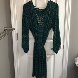 Spense Nautical Dress